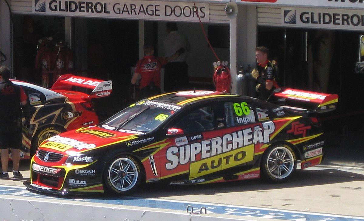 Supercheap Auto Racing Wikipedia