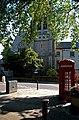 Holy Trinity RC Church Brook Green Front Entrance.jpg