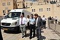Homeland Security Briefing From Superintendent Of Isreali Police (30054400676).jpg