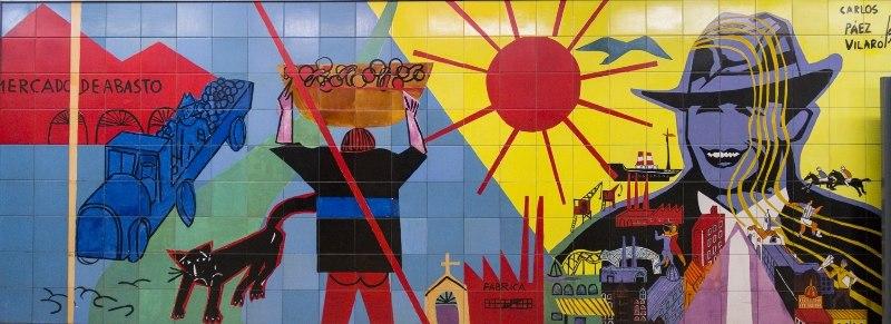 Homenaje a Buenos Aires
