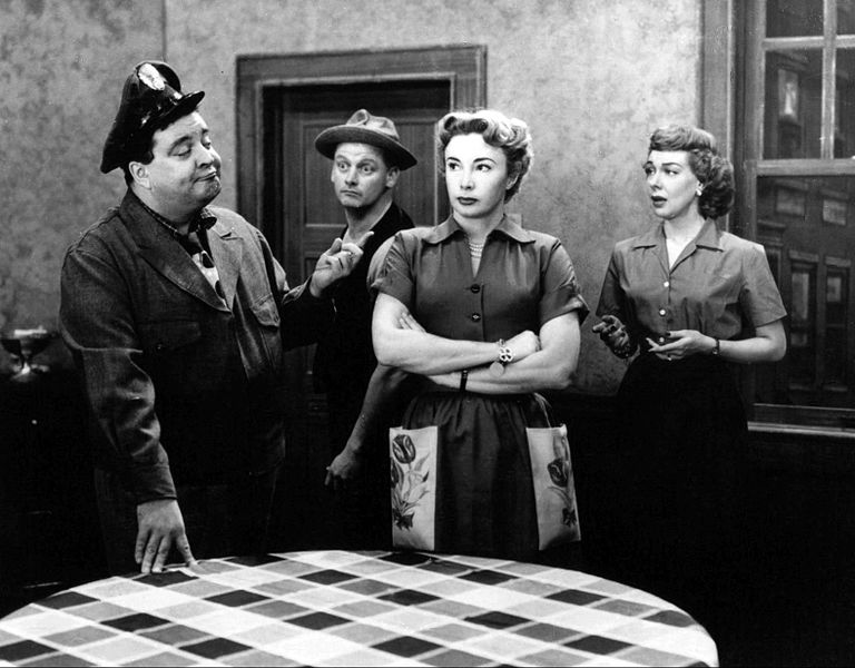 File:Honeymooners full cast 1963.JPG