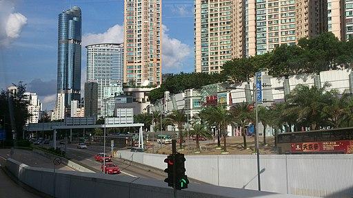 Hong Kong - panoramio (210)