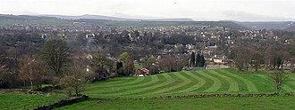 Honley - Image: Honley, Huddersfield