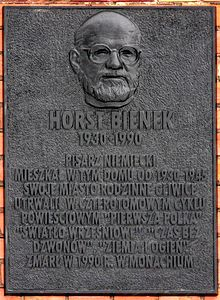 Хорст Бинек