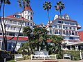 Hotel Del Coronado, A seriously large wooden structure - panoramio.jpg