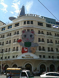 Hotel Majestic Saigon Wikipedia