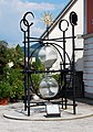 Hourglass Panta Rhei, Ybbsitz.jpg