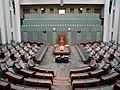 House of Representatives, Parliament House, Canberra.JPG