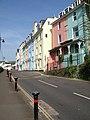 Houses, Fore Street, Kingswear - geograph.org.uk - 807957.jpg