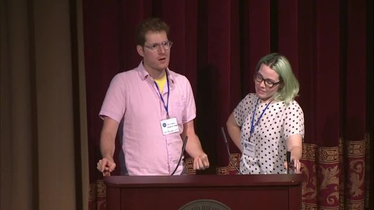 File:How we organized a 1500 person meetup (and you could too) at WikiConference USA 2015.webm