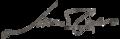 Howard Carter signature.png