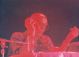 Hunter S. Thompson - Hunter S. Thompson, May 1989.