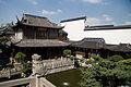 Hu Xueyan's former residence, Hangzhou - 009.jpg