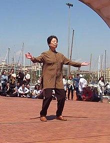 Qi Gong Wikipedia