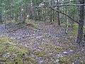 Hummelmoraberget, klapperstensvallar, 2015j.jpg