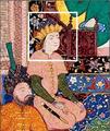 Hurmuzd (The Shahnama of Shah Tahmasp).png