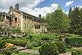 Hutcheson House, Merchiston Farm, Chester Township, NJ - looking north.jpg