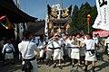 Hyozu-jinja 兵主神社例祭(西脇市黒田庄町岡) DSCF1045.jpg
