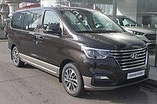 Hyundai Starex Wikipedia