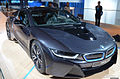 IAA 2013 BMW i8 (9833733305).jpg