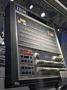 IBM 709 - Wikipedia