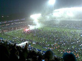 2007 Allsvenskan