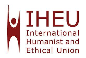 Happy Human - Image: IHEU logo