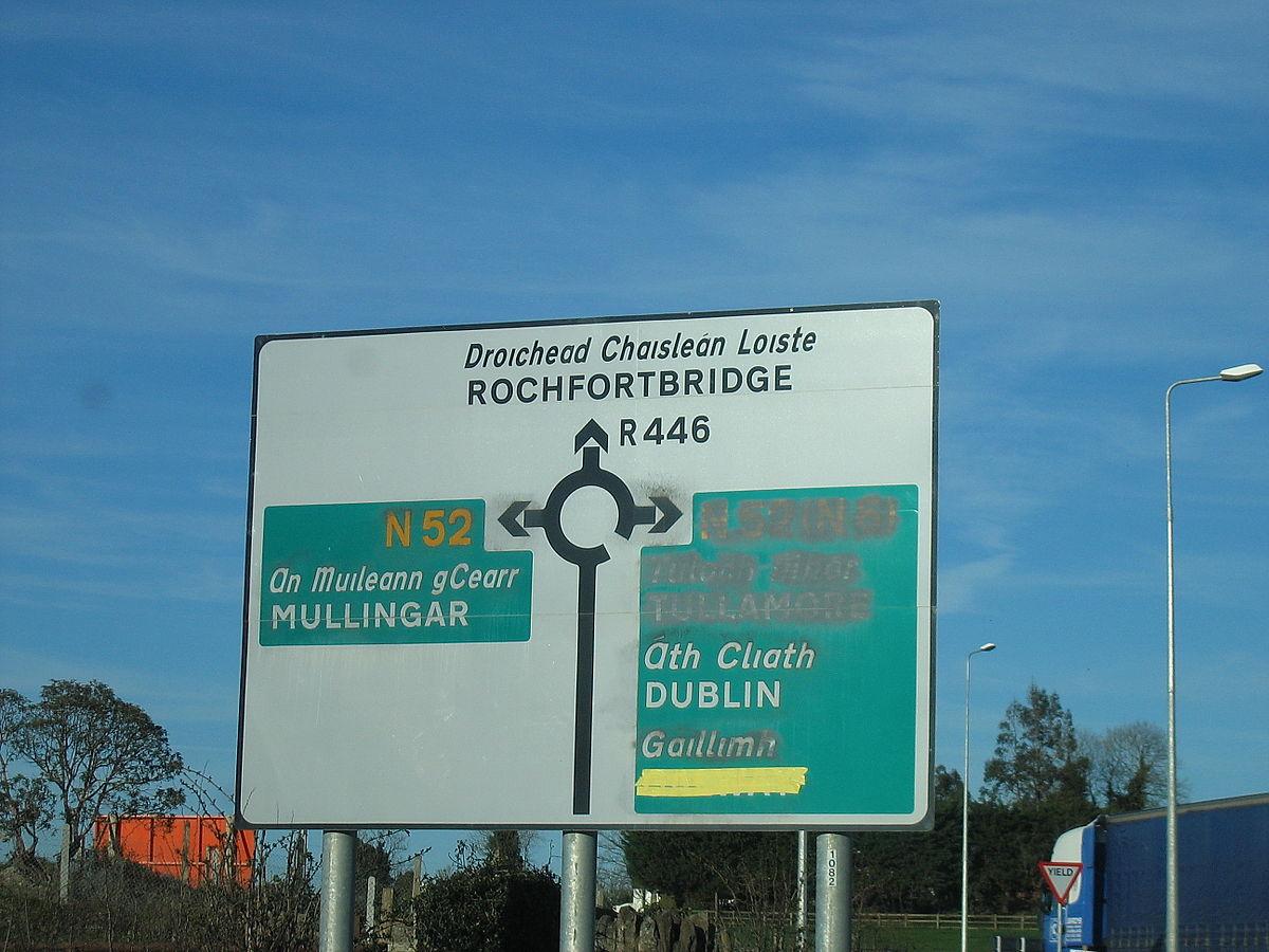 An Muileann gCearr | The Irish Times