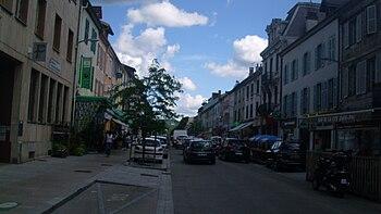IMG Rue de Champagnole.JPG
