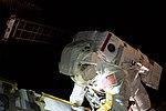 ISS-59 EVA-1 (k) Anne McClain on the Port-4 truss.jpg
