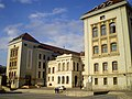 Iaşi , University of Medicine and Pharmacy 4.JPG