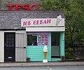 Ice Cream Parlour, Bury Road, Rawtenstall - geograph.org.uk - 937248.jpg