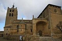 Iglesia de San Juan Bautista - SANTOYO (Palencia).JPG