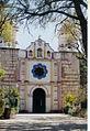 Iglesia de San Miguel Arcángel, Tlalixtac de Cabrera, Oaxaca. México.jpg