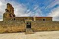 Iglesia parroquial de Nuestra Señora del Rosario y cementerio.jpg