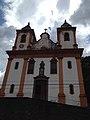 Igreja S. Francisco de Assis - Sabará MG - panoramio.jpg