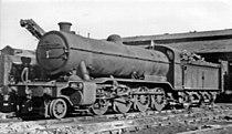Immingham Locomotive Depot Gresley O2-2 2-8-0 geograph-2853903-by-Ben-Brooksbank.jpg