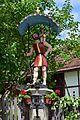 Imst - Christophorusbrunnen Lehngasse - 3.jpg