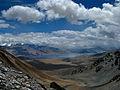 India - Ladakh - Trekking - 106 - amazing view over Tso Moriri (3895810531).jpg