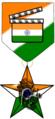 Indian Cinema Barnstar Draft.png