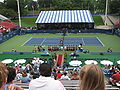Indianapolis Tennis Center's main court.jpg