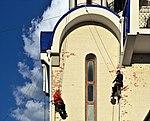 Industrial climbers in Korolyov.jpg