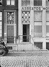 ingang - amsterdam - 20020308 - rce