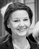 Ingjerd Schou: Age & Birthday