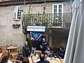 Inicio de la Reunion de Panoramio y la Bandera de Asturias - panoramio.jpg