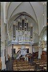 interieur, aanzicht orgel, orgelnummer 344 - dinxperlo - 20349108 - rce
