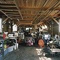 Interieur gereedschapsschuur - Aalsmeer - 20404559 - RCE.jpg