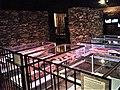 Interior del museo de las momias de San Antonio de las Alazanas.jpg