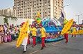 International Parade of 111 Janma Jayanti of Dada Bhagwan - 1.jpg