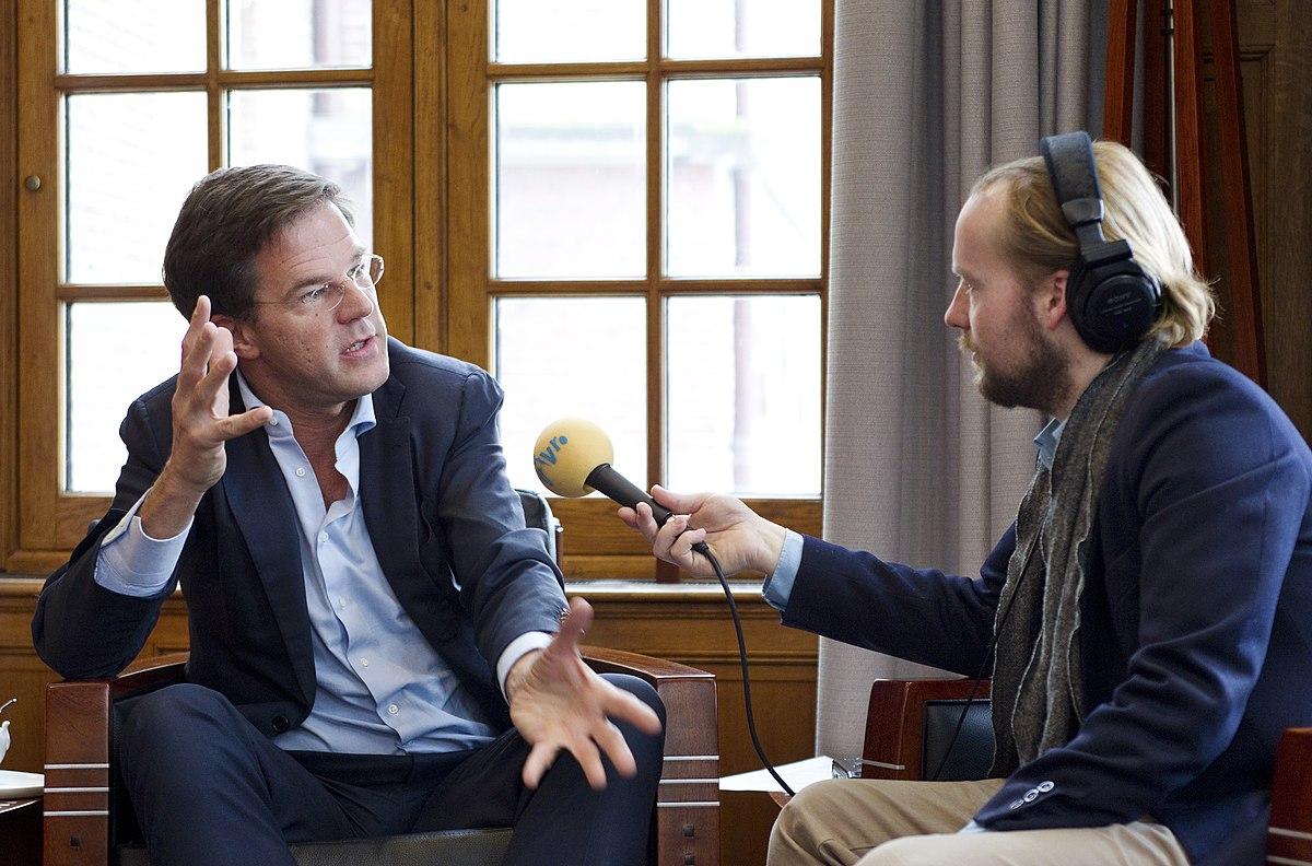 Interview — Wikipédia